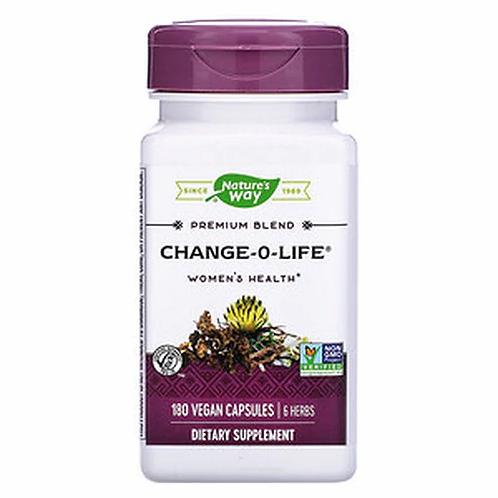 Nature's Way Change-O-Life  100 caps