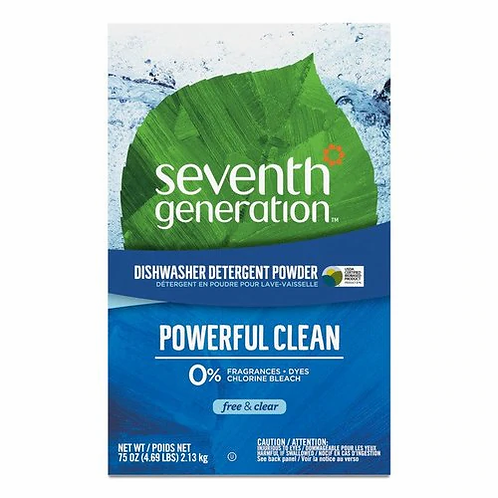 Seventh Generation Dishwasher Detergent  1.28 kg