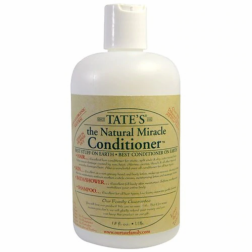 Tate's Conditioner  18 oz