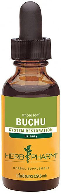 Herb Pharm Buchu  30 ml