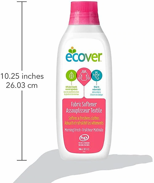 ecover Fabric Softener  946 ml