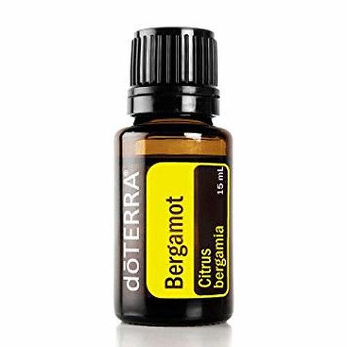 doTERRA Essential Oil Bergamot 15 ml