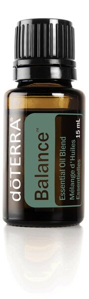 doTERRA Essential Oil Blend Balance 15 ml