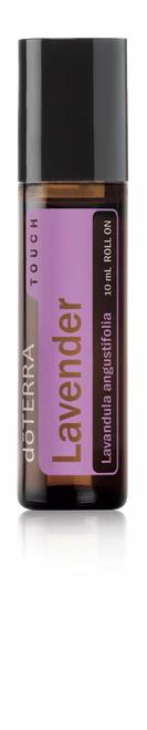 doTERRA Essential Oil Lavender Roll On 10 ml