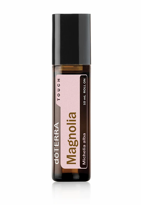doTERRA Essential Oil Blend Magnolia Roll On 10 ml