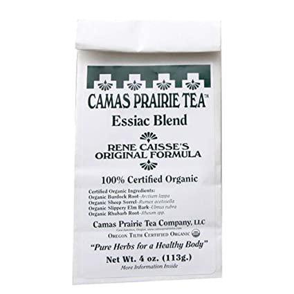 Camas Prairie Tea Essiac Blend  113 g