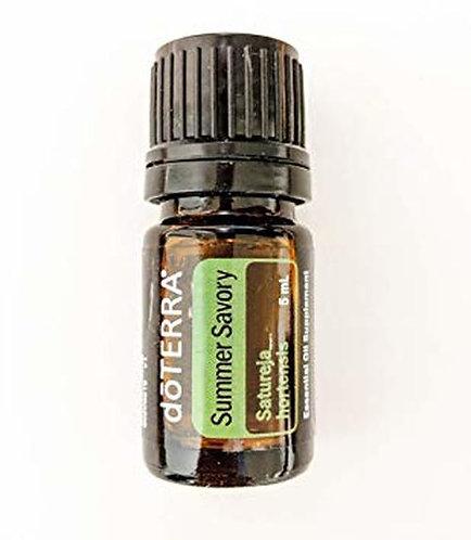 doTERRA Essential Oil Summer Savory 5 ml