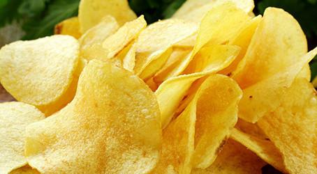 Врач-диетолог назвала безвредную альтернативу чипсам