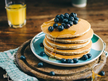 Эксперт Радио КП: «В полезных завтраках я против фруктов»