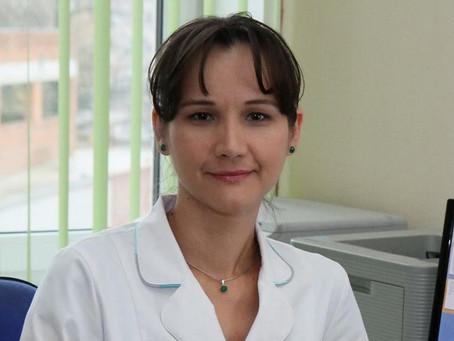 Нурия Дианова: горжусь каждым своим пациентом