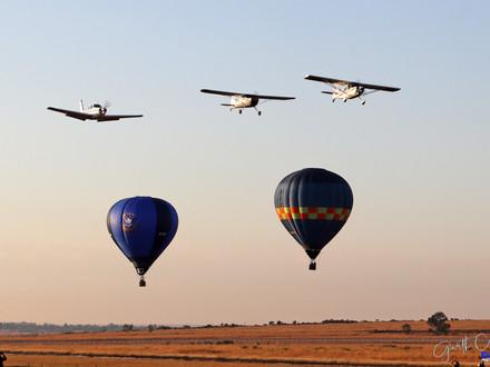 Aero Club of Southern Africa Air Week – Centenary Edition