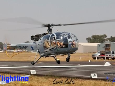 SAPFA Brakpan Air Navigation Rally (ANR)