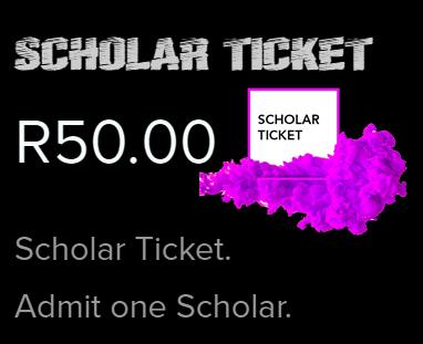 Scholar-Ticket