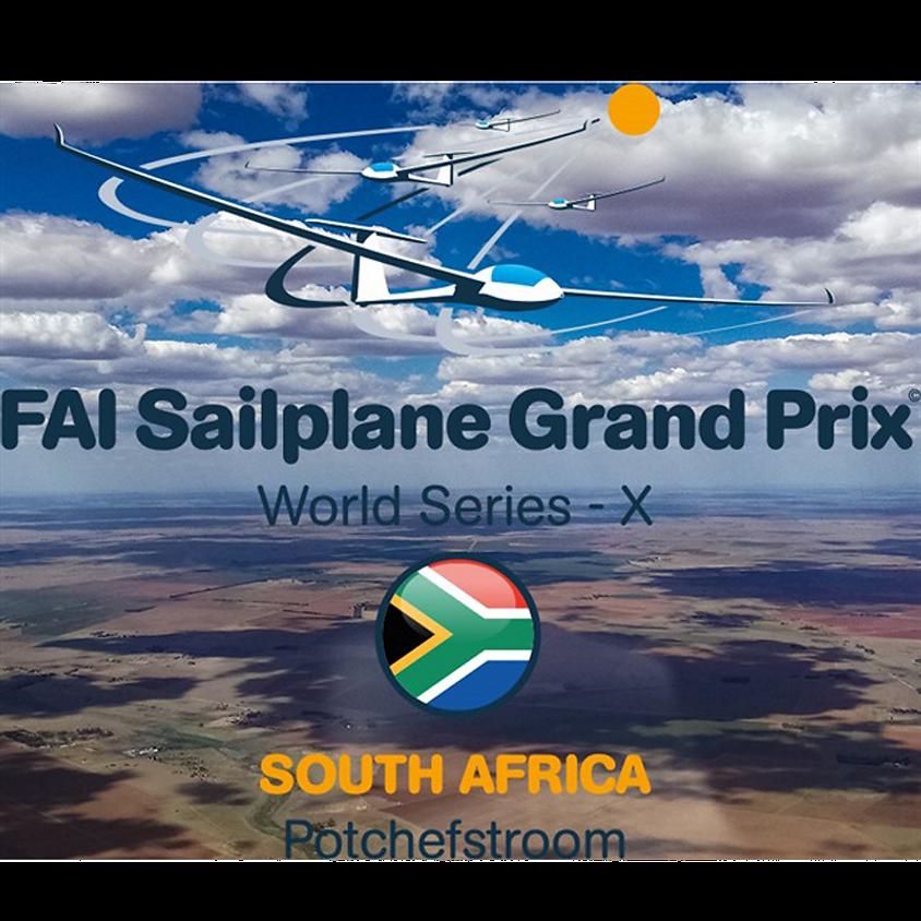FAI Sailplane Grand Prix