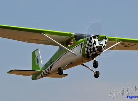 SAPFA Air Navigation Rally– Brakpan