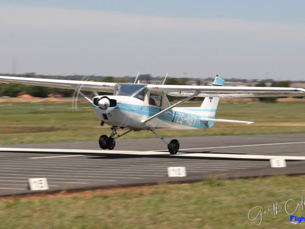 The SAPFA Landing National Championships