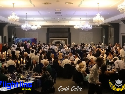 The Aero Club of South Africa Awards Dinner 2018