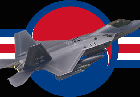 Republic of Korea Air Force from the  L-4 Grasshopper to the  KF-X