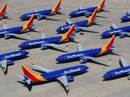 Southwest Airlines orders show confidence in the Boeing 737 MAX