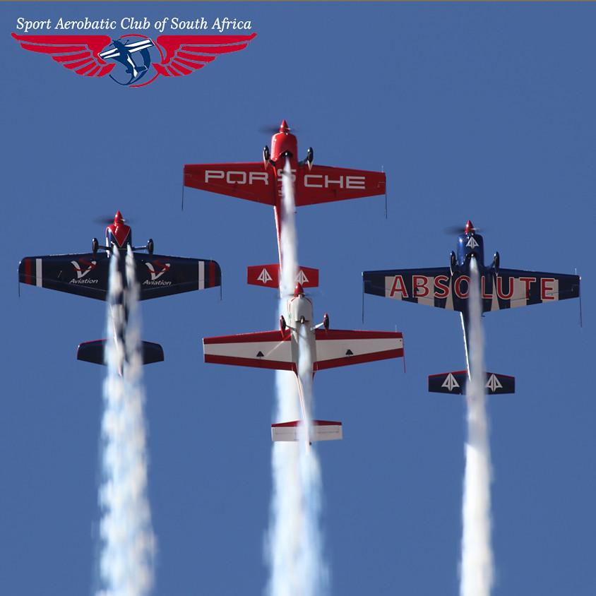 Bloemfontein New Tempe Airshow