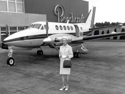 The Legendary Legacy of Olive Ann Beech