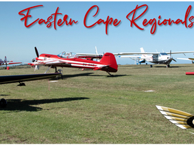 SAC Eastern Cape Regional Aerobatics Championships