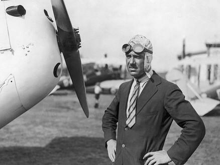 History of the de Havilland Aircraft Company