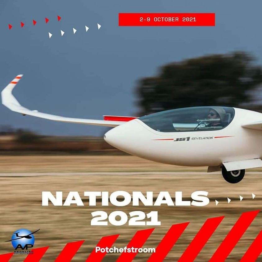 SSSA National Gliding Championships