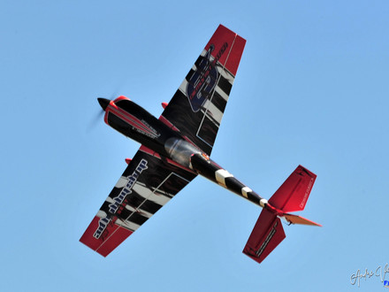 Large Scale Aerobatics Extravaganza