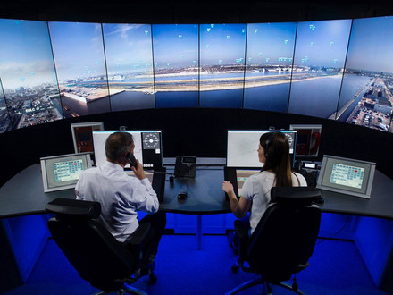 Remote ATC Towers – The Way Ahead or Declining Delivery Standards