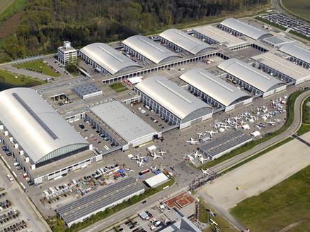 Messe Friedrichshafen postpones aviation show AERO