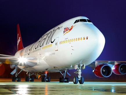 Virgin Atlantic Positions itself for Post Covid-19 Future