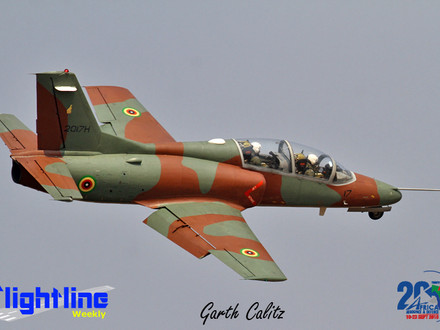 AAD 2018 Airshow Day One