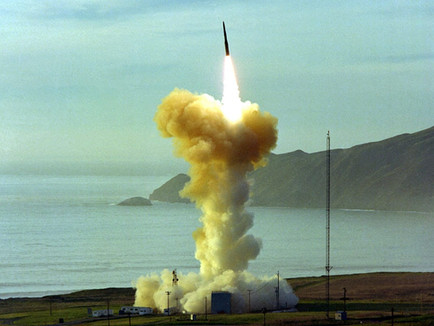Minuteman III: Celebrating a half-century of continuous alert