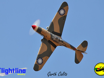 Barnstormers MFC – Warbirds Airshow