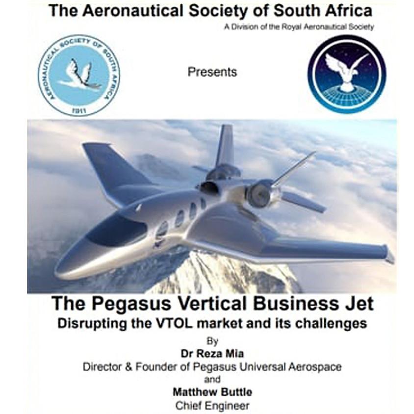 Aeronautical Society of South Africa
