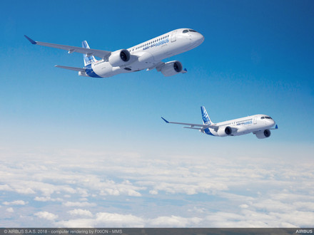 Bombardier to bow out of Commercial Aviation