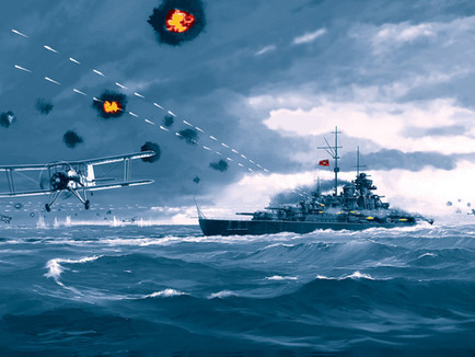 The Battle of Taranto – a Defining Moment in Naval Aviation