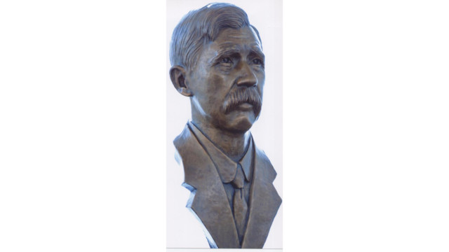 Bust_Image_of_Charles_E__Taylor