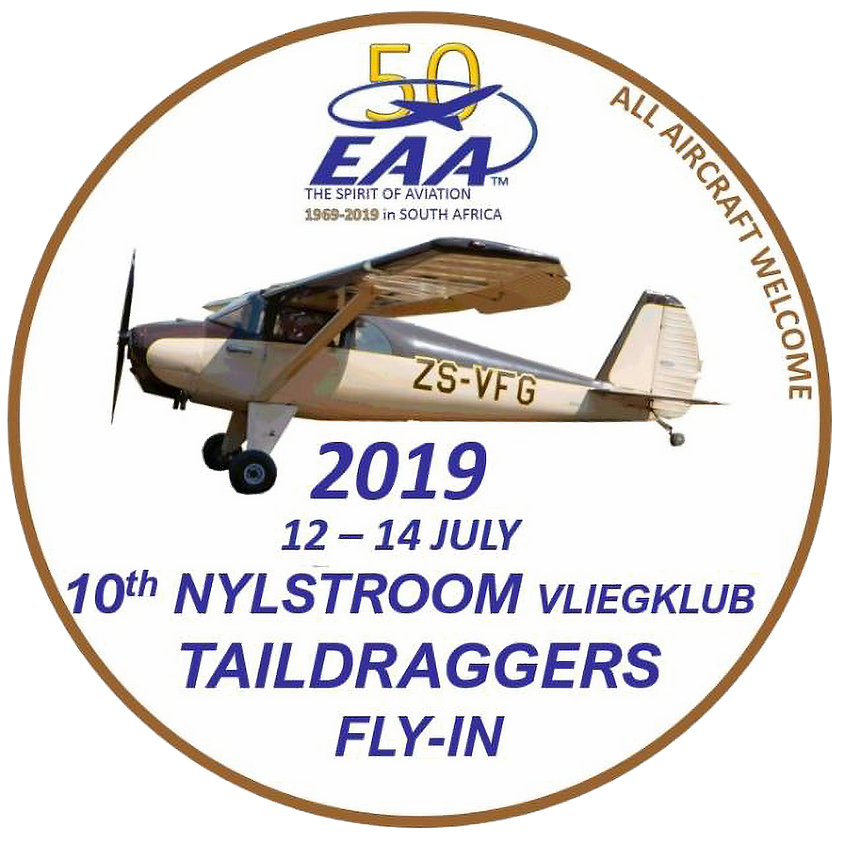 EAA Nysltroom Viegklub Taildraggers