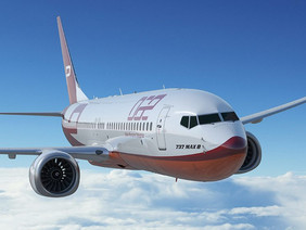 Another Boost in Confidence for the 737 Max with DAE Order