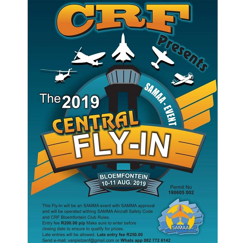 2019 Central Fly-In