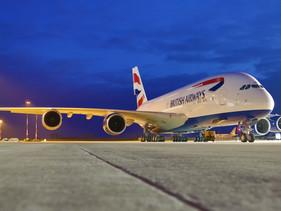 British Airways Reinstate the A380