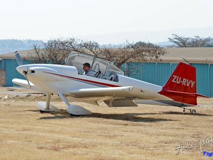 A Journey into the Wonderful World of Aerobatics