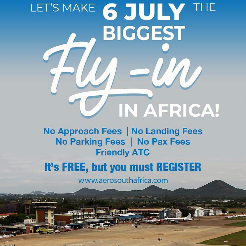 AERO South Africa Fly-In