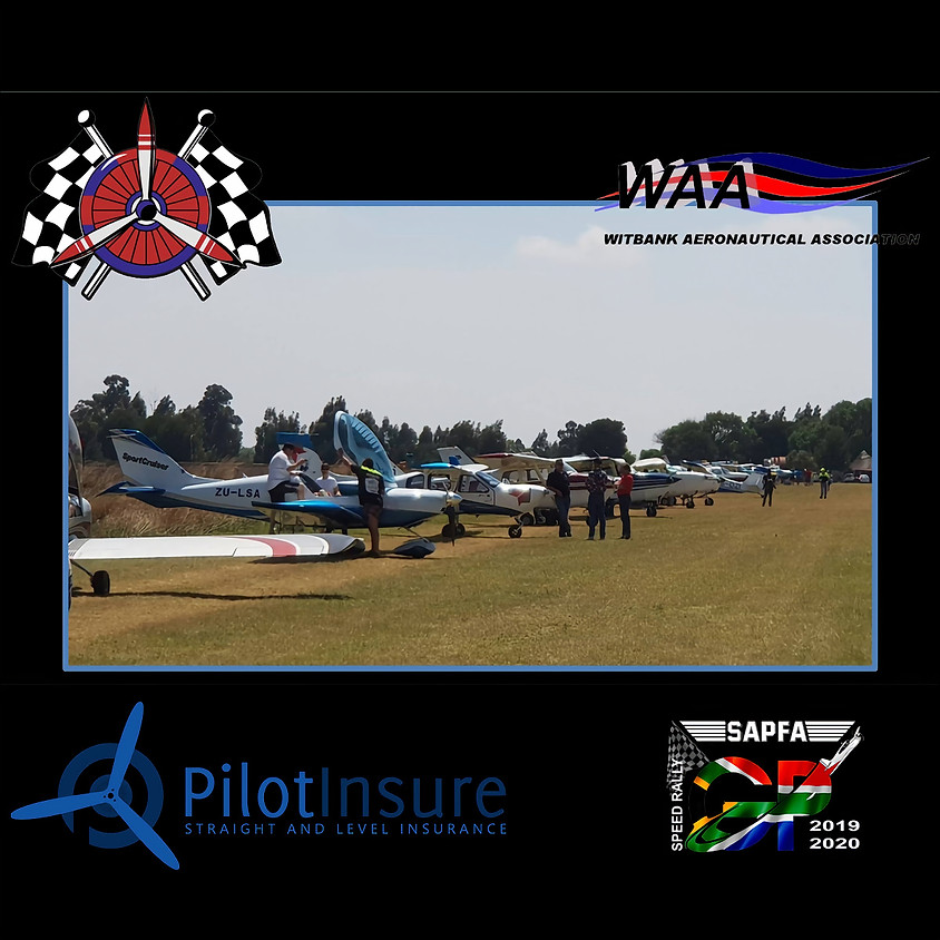 SAPFA Witbank Speed Rally
