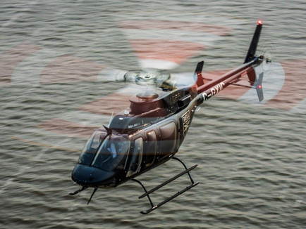 Bell Certify QuantiFLY - Helicopter Flight Data Monitoring Device
