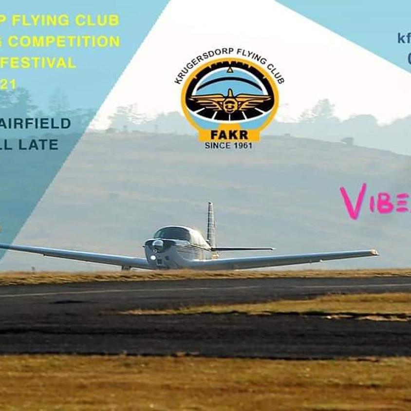 Krugersdorp Spot Landing Competition