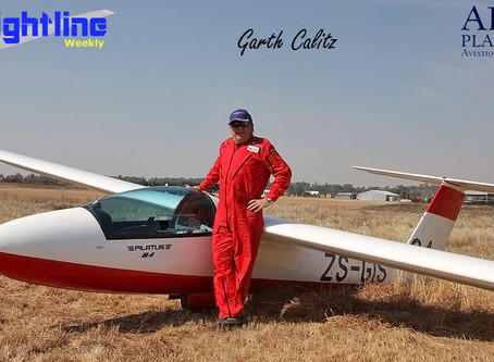 """""""Back to Life, Health and Flying"""" – Gary Whitecross' Journey"""