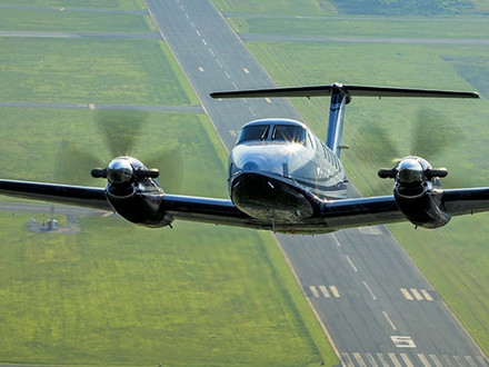 Textron Aviation Introduces the King Air 260 to its Turboprop Lineup